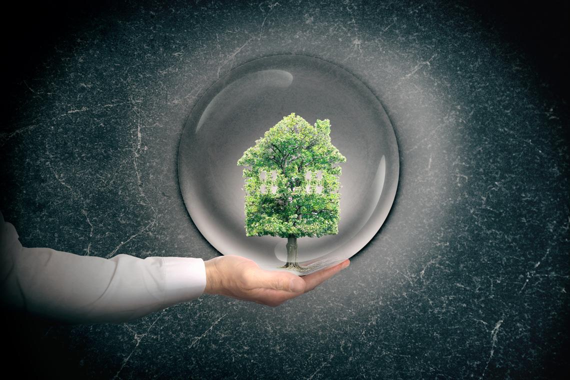 L'ERP: bientôt modifié suite à la promulgation de la loi Climat
